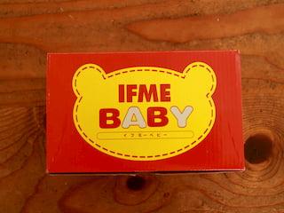 イフミー22-4700の箱